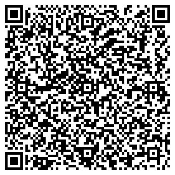 QR-код с контактной информацией организации Частное предприятие «Укрхолодтехника»