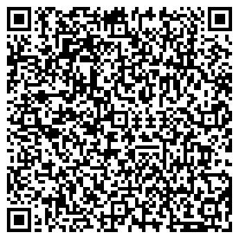 QR-код с контактной информацией организации ЛВ Металл
