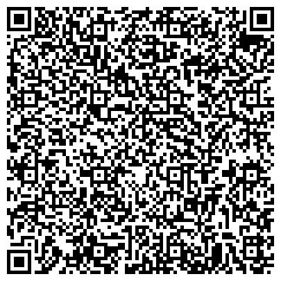 QR-код с контактной информацией организации Общество с ограниченной ответственностью ООО «Международные бизнес концепции»
