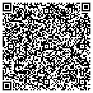 QR-код с контактной информацией организации ЭКСПРЕСС ПОЛИГРАФИЯ ЦИФРОВАЯ ТИПОГРАФИЯ