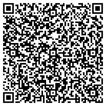 QR-код с контактной информацией организации Субъект предпринимательской деятельности «КРОНА-МАТЕРИАЛЫ» ЧП