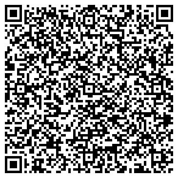 QR-код с контактной информацией организации Оксамит Интер Винница