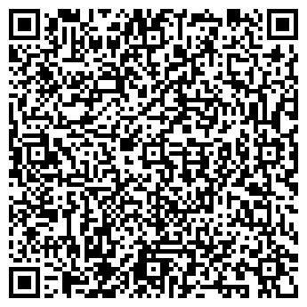QR-код с контактной информацией организации «РосЛес»