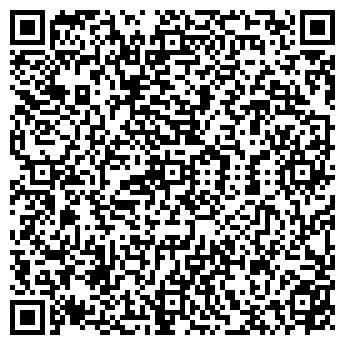 QR-код с контактной информацией организации Частное предприятие Мастер ФЭМ