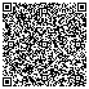 QR-код с контактной информацией организации ЧП Кровяковский А.В.