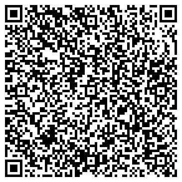 QR-код с контактной информацией организации АВТОЭКСПЕРТНОЕ БЮРО ВОА ДЗЕРЖИНСКОГО РАЙОНА