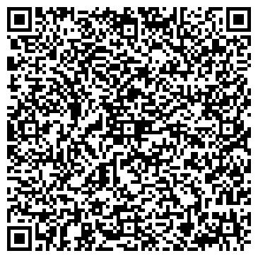 """QR-код с контактной информацией организации НПП """"Вектор"""""""