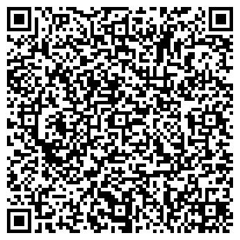 QR-код с контактной информацией организации Частное предприятие ЧП «РичПроект»