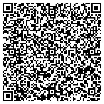 QR-код с контактной информацией организации Общество с ограниченной ответственностью Творческая мастерская «СТЕРЕОБАТ»