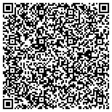 QR-код с контактной информацией организации АВТОЭКСПЕРТНОЕ БЮРО ВОА КРАСНООКТЯБРЬСКОГО РАЙОНА