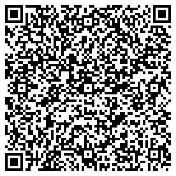 QR-код с контактной информацией организации Окна-Харьков