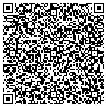 QR-код с контактной информацией организации Будэкс Технологии