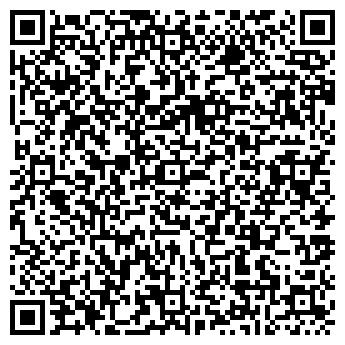 """QR-код с контактной информацией организации ООО """"TreewalTech"""""""