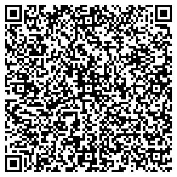 QR-код с контактной информацией организации Гео Мастер