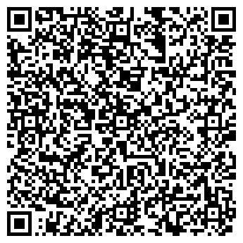 QR-код с контактной информацией организации Частное предприятие ЧП «ЮНА»