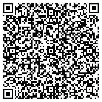 QR-код с контактной информацией организации ЧП WOODWALL