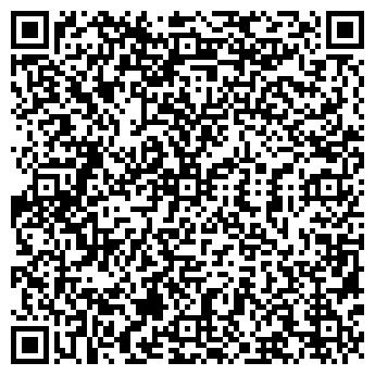 QR-код с контактной информацией организации Частное предприятие СПД ЮДИН