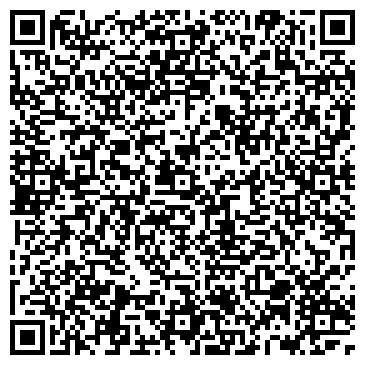 QR-код с контактной информацией организации Частное предприятие Roofmagazine Кровельный салон