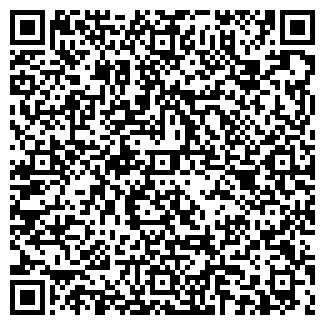 QR-код с контактной информацией организации Валькирия