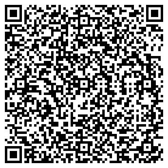 QR-код с контактной информацией организации МЕДВЕДИЦА, ООО