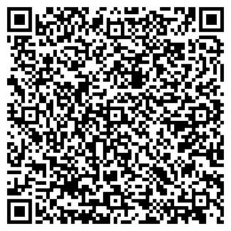 QR-код с контактной информацией организации NanoNets