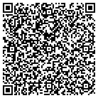 QR-код с контактной информацией организации Фадеев и К