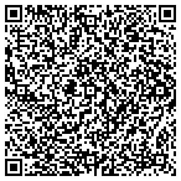 QR-код с контактной информацией организации ОТДЕЛЕНИЕ ГИБДД ТРАКТОРОЗАВОДСКОГО РАЙОНА