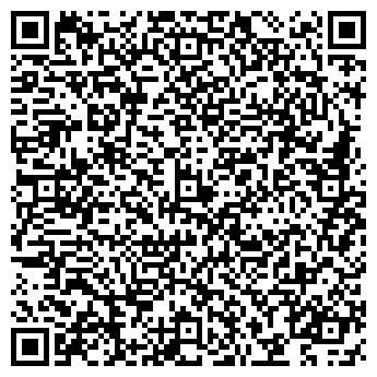 QR-код с контактной информацией организации ПП «Иваныч и К»