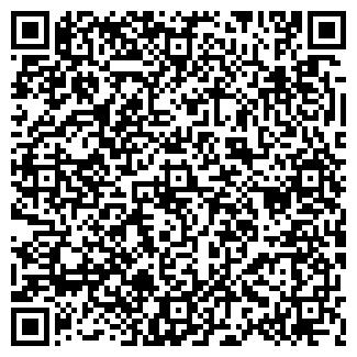 QR-код с контактной информацией организации Частное предприятие komfort