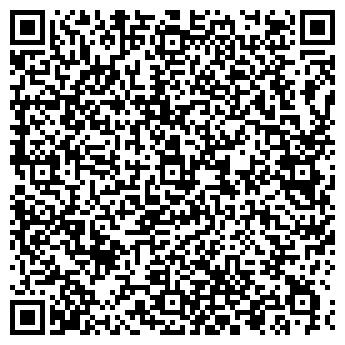 QR-код с контактной информацией организации Компания Eurodom