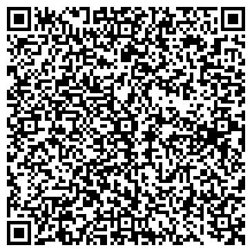 QR-код с контактной информацией организации ЦЕНТР БЕЗОПАСНОСТИ ДОРОЖНОГО ДВИЖЕНИЯ, ООО