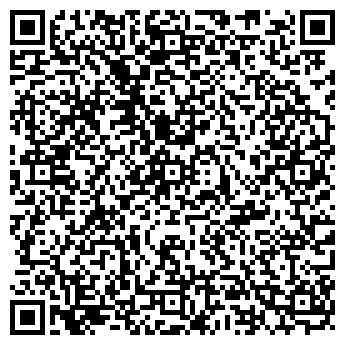QR-код с контактной информацией организации ООО «МАРК»
