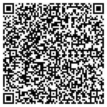 QR-код с контактной информацией организации Общество с ограниченной ответственностью PARKmarket