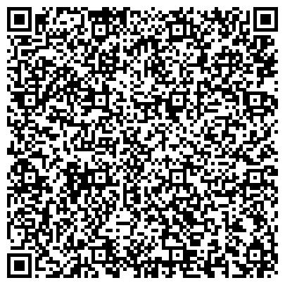 QR-код с контактной информацией организации Rodos - 1 шаг к воплощению вашей мечты