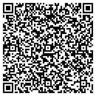 QR-код с контактной информацией организации Ковка+