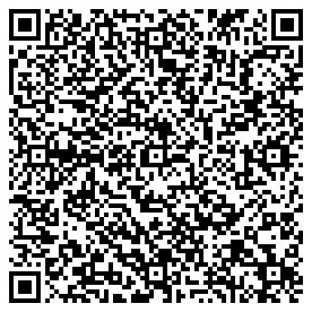 QR-код с контактной информацией организации Субъект предпринимательской деятельности Монолит-Гарант