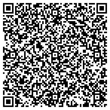"""QR-код с контактной информацией организации Субъект предпринимательской деятельности """"Волшебные садовники"""""""
