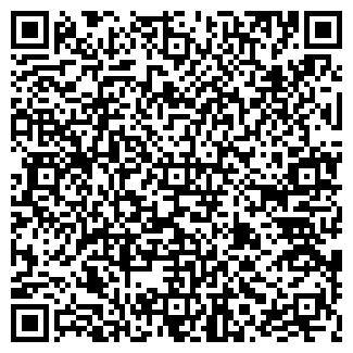 QR-код с контактной информацией организации Металия, Частное предприятие