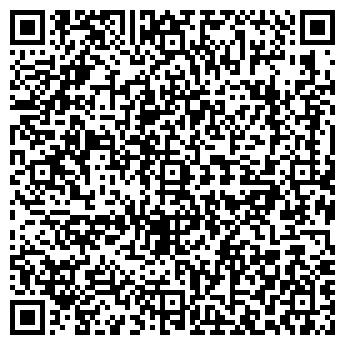 QR-код с контактной информацией организации ЛИНИЯ 30, ООО