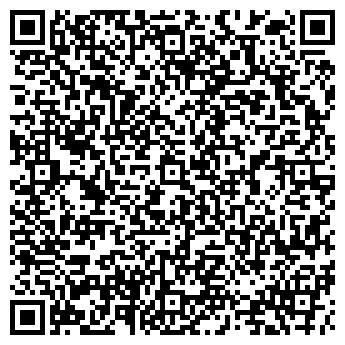 QR-код с контактной информацией организации СПД Антонюк А. О.