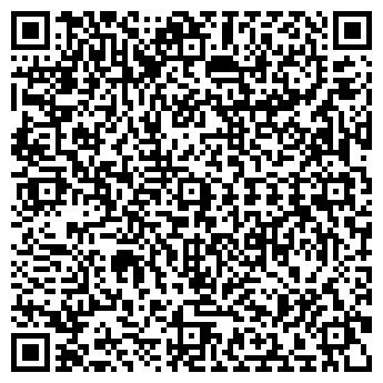 QR-код с контактной информацией организации Частное предприятие ЕвроОкно