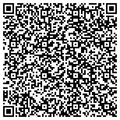 QR-код с контактной информацией организации Ландшафтная студия «Дизайн Плюс»