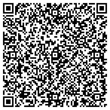 QR-код с контактной информацией организации ООО Свечи Pragnis
