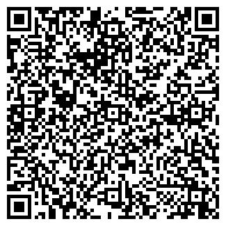 QR-код с контактной информацией организации ФОП «Киев-Забор»