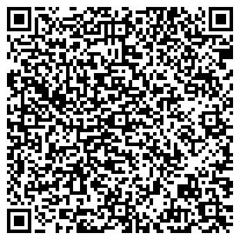 QR-код с контактной информацией организации ООО «Газтехник»