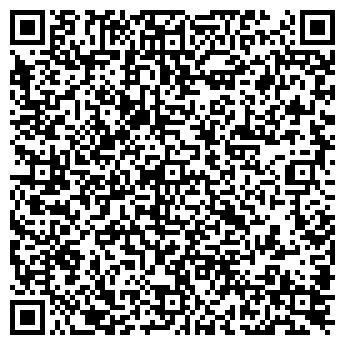 QR-код с контактной информацией организации Flavio