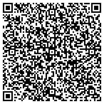 QR-код с контактной информацией организации Общество с ограниченной ответственностью ООО «Парус Экспо Медиа»