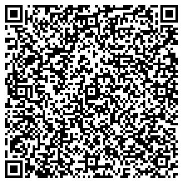QR-код с контактной информацией организации Частное предприятие СВ-инжиниринг