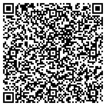 QR-код с контактной информацией организации ГАЗНЕФТЕМАШРЕГИСТР