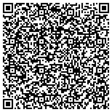QR-код с контактной информацией организации ЦЕНТР ЛАНДШАФТНЫХ УСЛУГ ''АКВАЛЕНД''